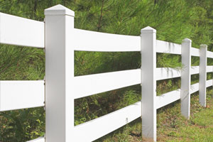 Fencing Installation in Tampa by McConnie Fence